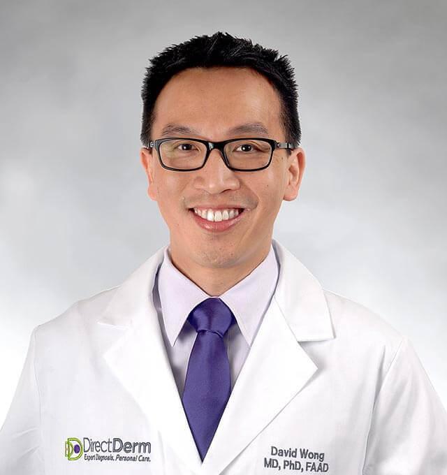 David J. Wong