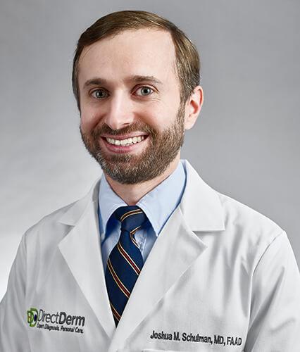 Joshua Schulman
