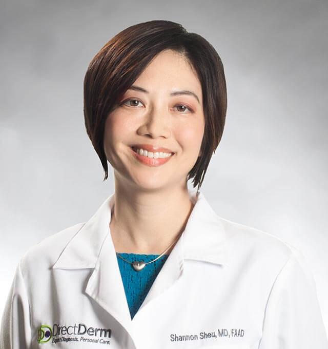 Shannon Sheu