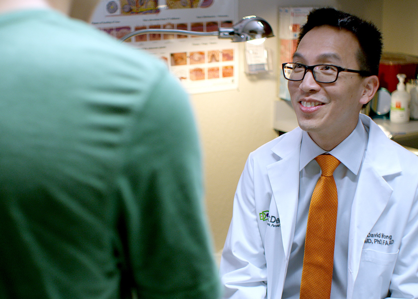 10 Questions You Should Ask When Choosing a Dermatologist